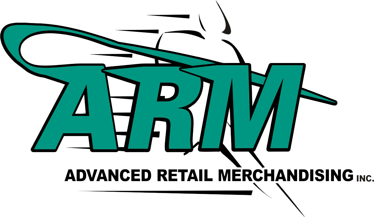 ARM Retail Logo with transparent background